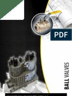INF - PIP - CT - válvulas de bola - pequeñas
