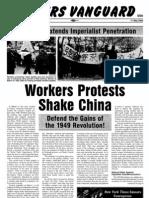 Workers Vanguard No 781 - 17 May 2002
