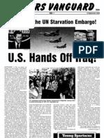 Workers Vanguard No 786 - 06 September 2002