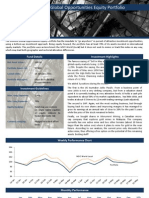 Element Global Opportunities Equity Portfolio - May 2011