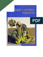 Fco Javier Sierra - Ataque y Defensa Psiquicos
