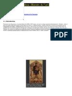 Les « Primitifs » italiens (Histoire de l'art).docx