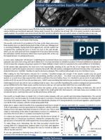 Element Global Opportunities Equity Portfolio - October 2012
