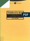 EL DESTINO de LOS DIOSES, Mitologia Nordica - Patxi Lanceros