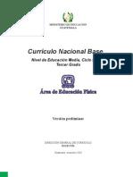 CNB  Tercero Básico_Educación Física_16-11-2010