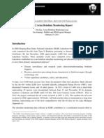 2012 Botulism Final Report