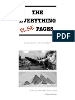 The Everything Else Pages