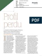 Guardian Barocci Article (Michael Prodger)