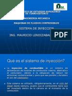 5-Sistemas de inyección