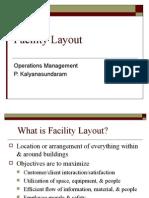 MBA IInd SEM POM Chapter02 Layoutsimplfied