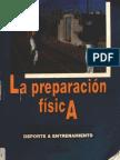 La Preparacion Fisica - Platonov v.N., Bulatova M