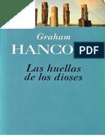 Las Huellas de Los Dioses - Graham Hancock