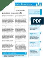 Economia Brasileira CNI