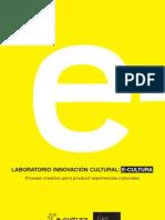 Programa Laboratorio de  Innovación