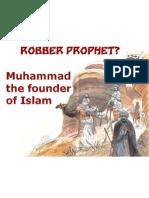 Robber Prophet