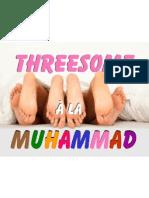Threesome in Islam
