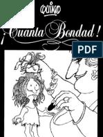 Quino - Cuanta Bondad