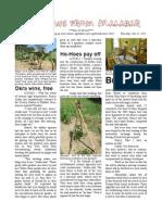 news from malabar vol  2 no  12