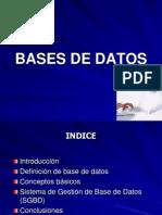 Clase 1 Bases de Datos