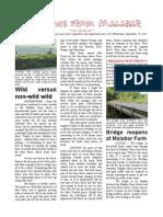 news from malabar vol  2 no  18