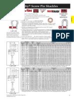 Crosby Catalog Pdf