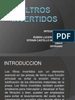 FILTROS INVERTIDOS