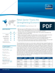Colliers 2013 North American Retail Outlook