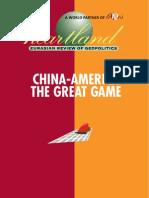 Heartland - 1/2005 China America the Great Game