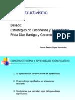 Constrctivismo y Estrategias