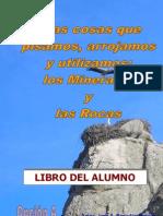Los Minerales y Las Rocaslibro-Alumno-A
