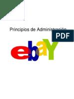 principios de administracin ebay