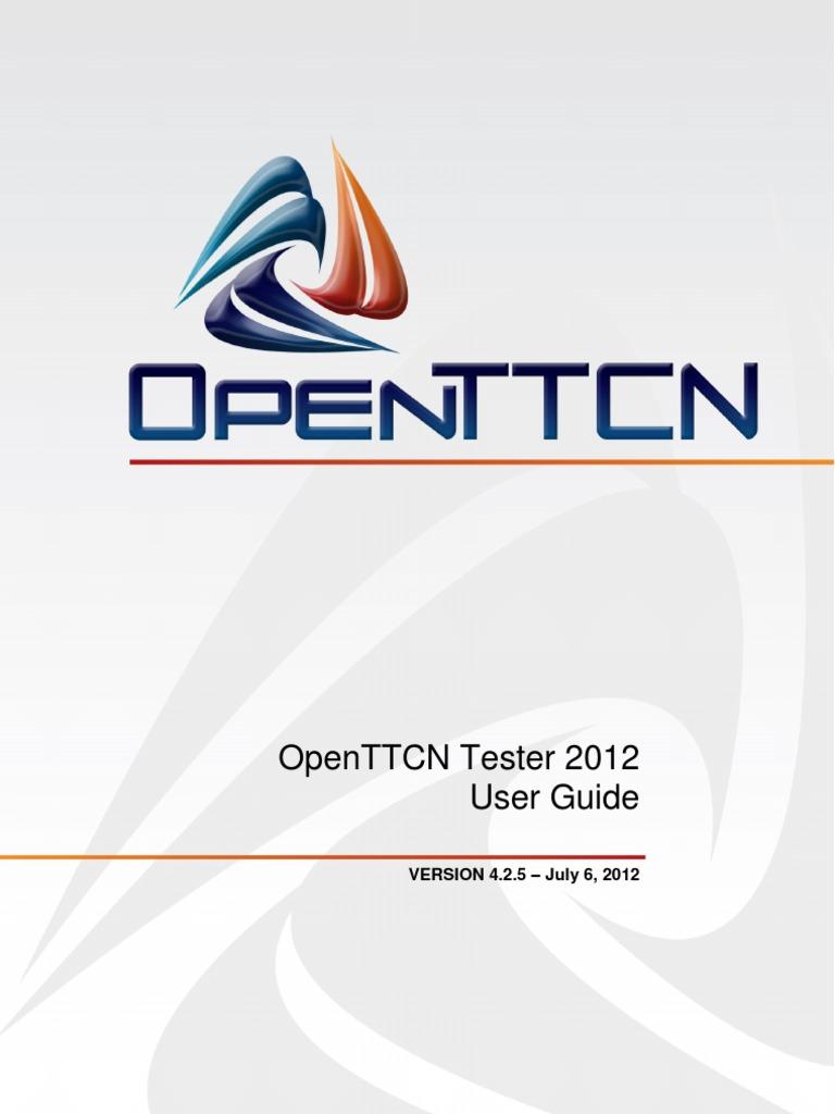 openttcn tester