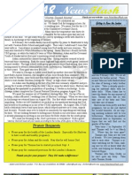 Polar NewsFlash Fall Edition 2012