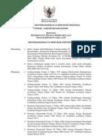 Keputusan Menteri Kesehatan No. 1540 Ttg Penempatan Tenaga Medis Melalui Masa Bakti Dan Cara Lain