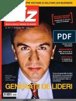 Biz 175 Generatii de Lideri