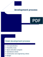 Hotel Development Process