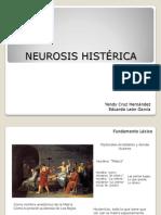 Neurosis Histérica.pptx