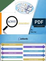Sony Corporation - Eka Sari.pptx