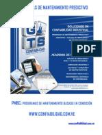 Servicios de Mantenimiento Predictivo - Gts Confiabilidad