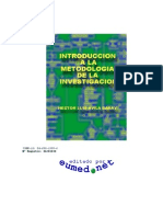 Libro Introduccion a la metodologia de la investigacion.docx
