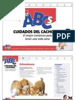 ABC PuppyCare Es ES
