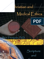 Christian and Medical Ethics