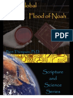 Global Flood of Noah