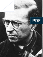 Jean-Paul Sartre - Egzistencijalizam Je Humanizam