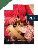 2012 Sari Bari Annual Report