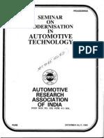 Composite materials in automotives