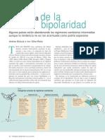 En Defensa de La Bipolaridad