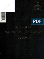 The Story of Ancient Irish Civilization