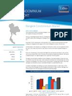 Bangkok Condo Market Report Q4 2012