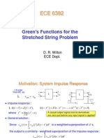 Lect 23 Greens Fns String Prob